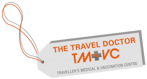 Travel Doctor Logo